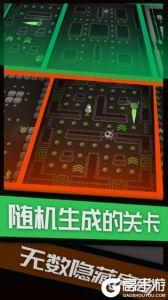 怪蛋迷宫游戏截图-2