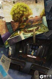 密室逃脱绝境系列11游乐园游戏截图-0