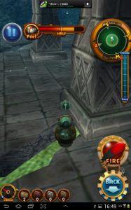 潜水:神秘的深渊游戏截图-3