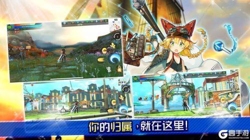阿瓦贝尔圣境之花电脑版游戏截图-2