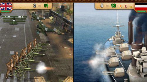 欧陆战争3游戏截图-0
