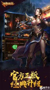 英雄皇冠安卓版游戲截圖-0