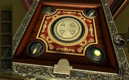 未上锁的房间最新版游戏截图-1