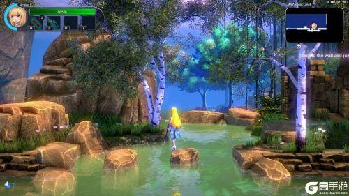 魔塔猎人安卓版游戏截图-2