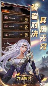 龙王传说游戏截图-1