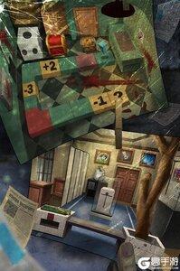 密室逃脱绝境系列11游乐园游戏截图-2