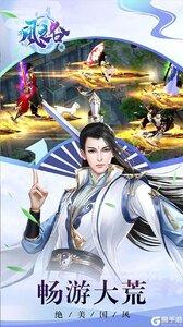 风之谷(仙魔传说)游戏截图-3