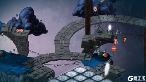 虚构世界电脑版游戏截图-3