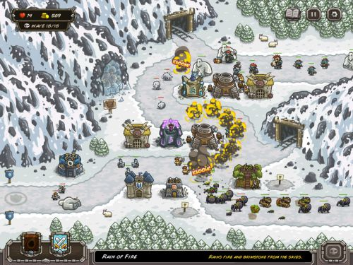 王国保卫战游戏截图-5