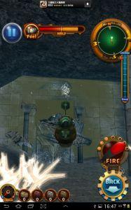 潜水:神秘的深渊游戏截图-1