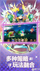 精灵王国游戏截图-3