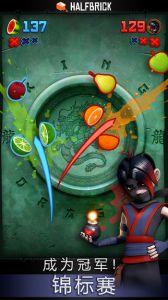 水果忍者游戏截图-0