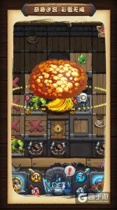 不思议迷宫游戏截图-1