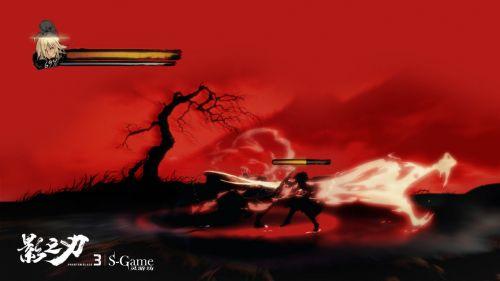 影之刃3游戲截圖-4