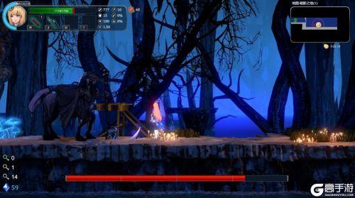 魔塔猎人辅助工具游戏截图-0