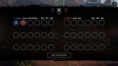 虚荣官方版游戏截图-6