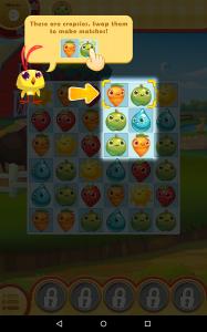 农场英雄传奇游戏截图-1