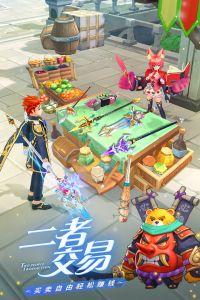 骑士之心电脑版游戏截图-1