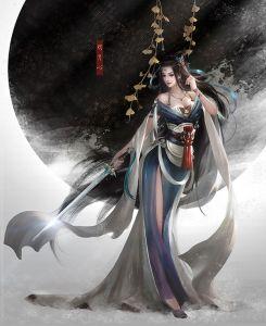 天涯明月刀官方版游戏截图-1