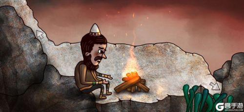 迷失岛3:宇宙的尘埃游戏截图-4