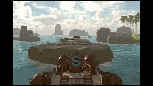 沉浮游戲截圖-3
