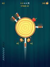 飞刀打击电脑版游戏截图-3