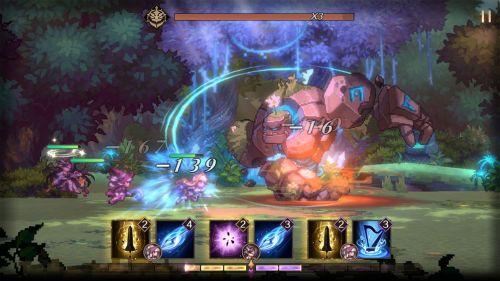 复苏的魔女游戏截图-3