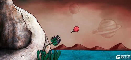 迷失岛3:宇宙的尘埃游戏截图-1