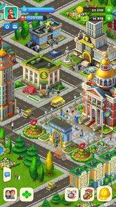 梦想城镇游戏截图-5