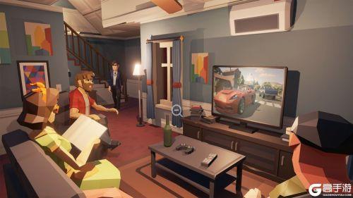 模擬小鎮最新版游戲截圖-3