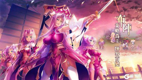 蜜糖世界:戀姬無雙電腦版游戲截圖-3