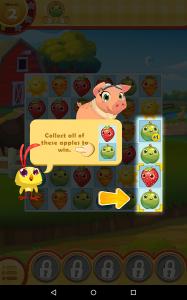 农场英雄传奇游戏截图-2