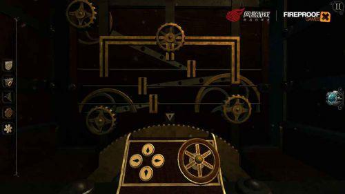 迷室:往逝官方版游戏截图-0