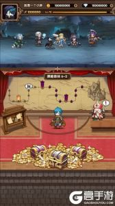 烈火战纪游戏截图-0