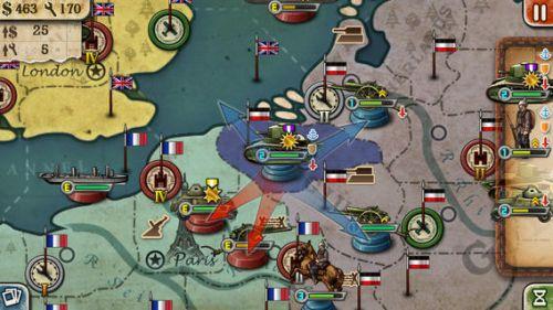 欧陆战争3游戏截图-4