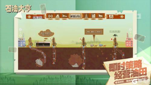 石油大亨辅助工具游戏截图-1