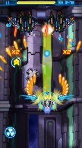 雷霆战机游戏截图-5