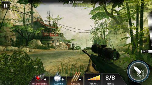 致命狙击游戏截图-0