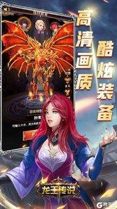 龙王传说游戏截图-4