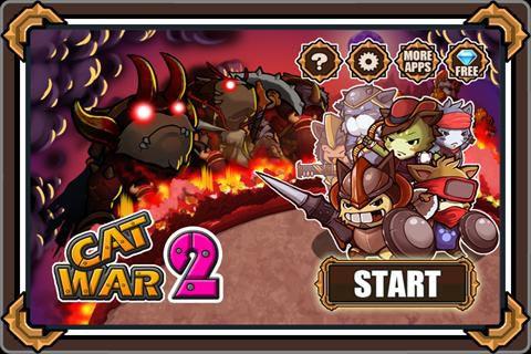 猫狗大战2游戏截图-5