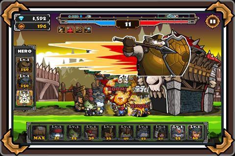 猫狗大战2游戏截图-3