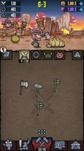 合成之星 : 合成勇士的冒险电脑版游戏截图-5