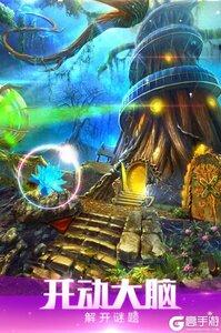 密室逃脱绝境系列4迷失森林电脑版游戏截图-0