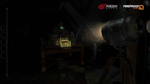 迷室:往逝官方版游戏截图-1