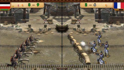 欧陆战争3游戏截图-3
