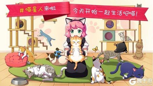 猫猫咖啡屋v10.0.2游戏截图-0