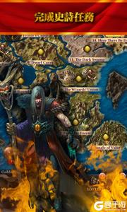 魔刃之魂电脑版游戏截图-0