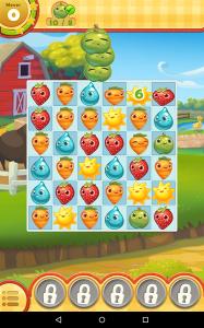 农场英雄传奇游戏截图-3