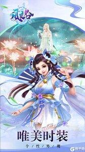 风之谷(仙魔传说)游戏截图-2
