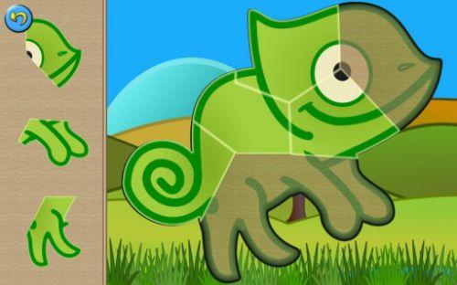 恐龙世界游戏截图-1